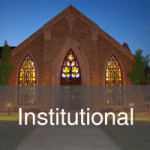 ferguson institutional projects